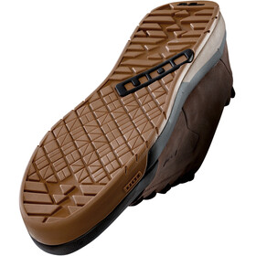 ION Raid Select Buty, loam brown